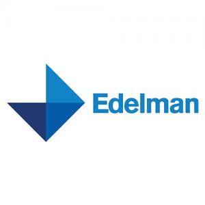Daniel J. Edelman Holdings logo